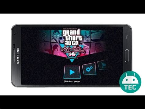 descargar gta vice city android super comprimido [ 290