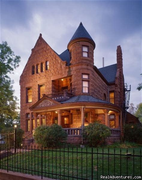 bed and breakfast in colorado capitol hill mansion bed and breakfast inn denver