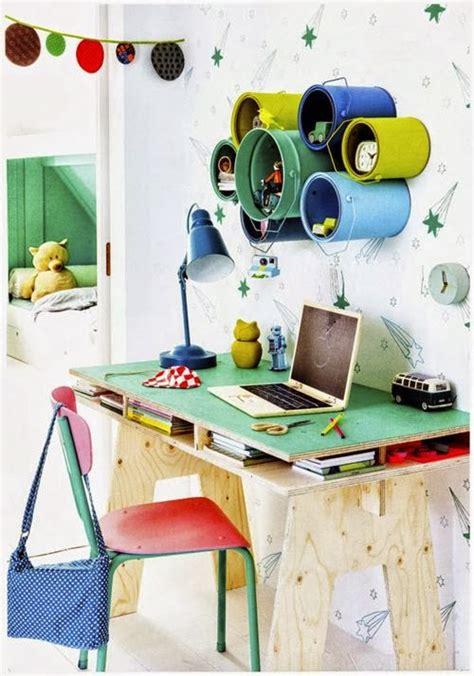 bureau enfant original picslovin