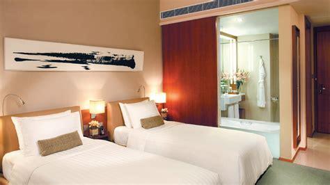 standard room 諾富特東薈城酒店 standard room 28 sqm