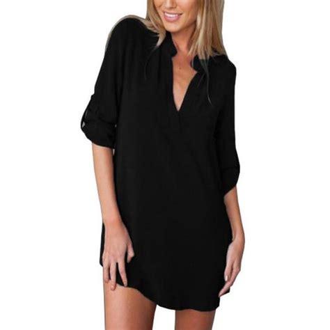Sale Elma Dress Elma Vintage Shirt Dress Fray