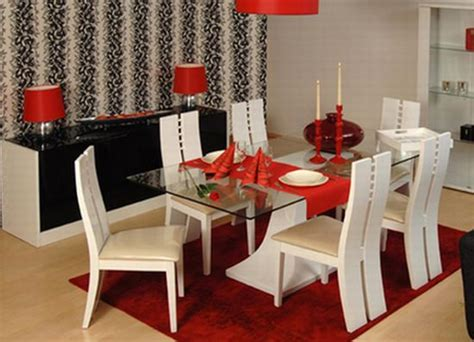 how to decorate dining table when not in use how to decorate a dining room on a budget bee home plan