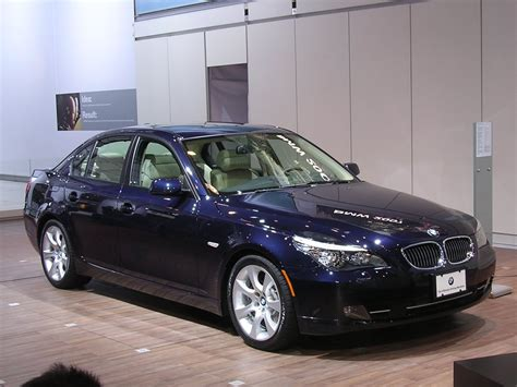bmw 525xi 2008 review amazing pictures and images look
