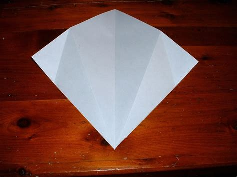 How To Make A Paper Kite Step By Step - easy paper kite 183 how to make a kite 183 papercraft on cut