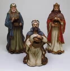 three wise men eastern kings nativity scene christmas