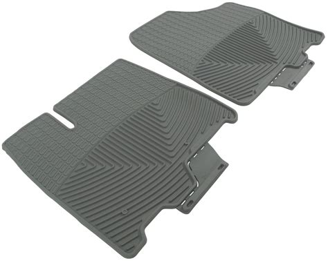 Toyota 2011 Floor Mats All Weather by Weathertech Floor Mats For Toyota 2011 Wtw202gr