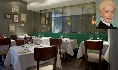 St Gallen Mba Review by Restaurant Review Medlar 438 Road Chelsea Food