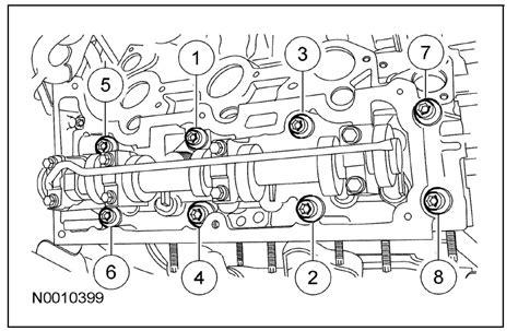 pattern explorer help help 4 0 sohc head bolt torque ford explorer and ford