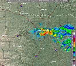 weather map dallas weather radar dallas fort worth 6 11 2009 flickr photo