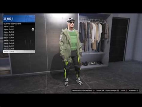 gta 5 online male modded outfits! {director mode} 1.39