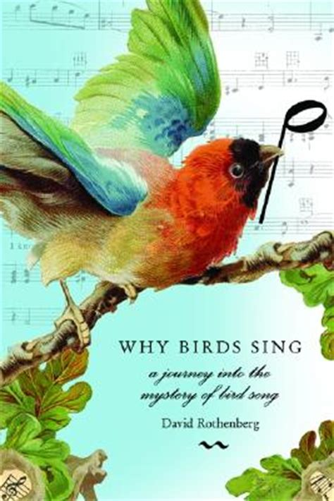 why birds sing brain pickings