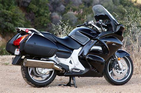 Honda St 1300 by Honda St1300 Amazing Pictures To Honda St1300