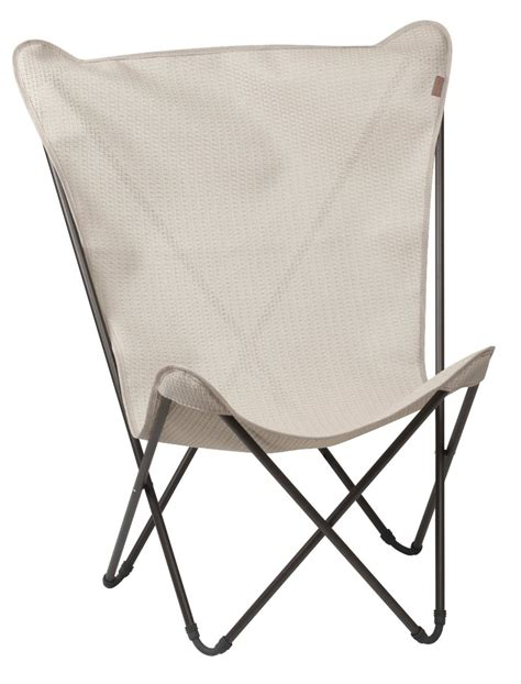 Lafuma Pop Up Chair by Lafuma Replacement Mattress For Maxi Pop Up Butterfly