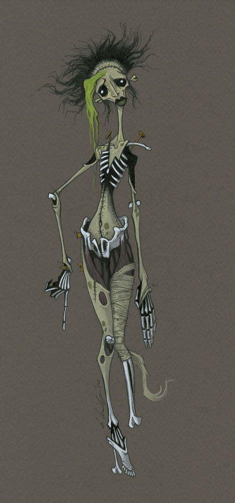 Gris Grimly S Frankenstein gris grimly s frankenstein artful monsters
