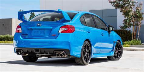 Subaru Wrx Sti Reviews by 2016 Subaru Wrx Sti Review