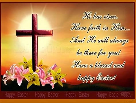 he hid a message for his sweetheart in the family he is risen easter quotes for facebook quotesgram