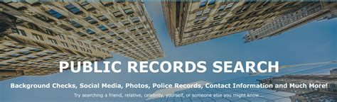 Canton Records Canton Court Records