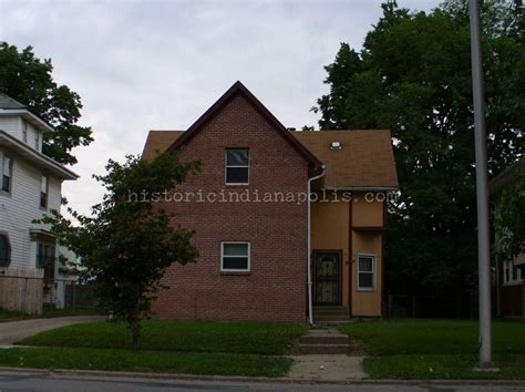 she s a brick house wth weds she s a brick house not really historic indianapolis all things