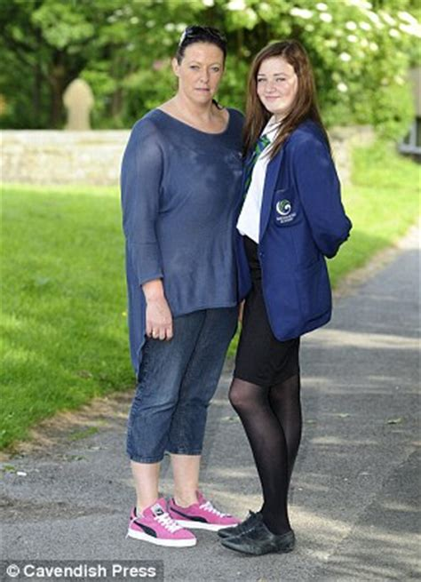 two man boats at academy school sends girls home because their knee length skirts