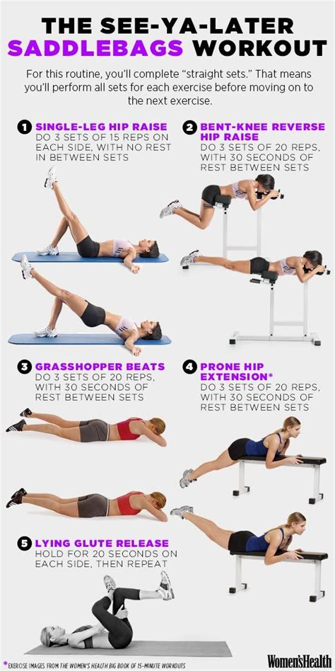 do these 5 to lose those saddlebags ab workouts hamstring workout saddlebag workout