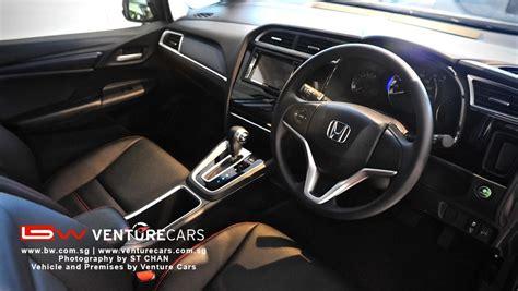 car upholstery singapore honda shuttle 1 5g venture cars singapore