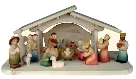 nativity set for children 15 pcs nativity for