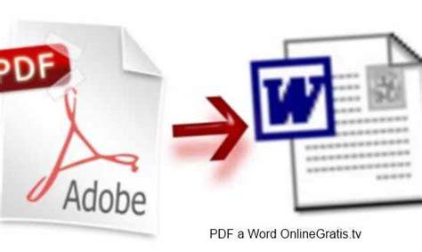 convertir imagenes de pdf a word gratis descargar convertir pdf a word gratis todayjust1g over