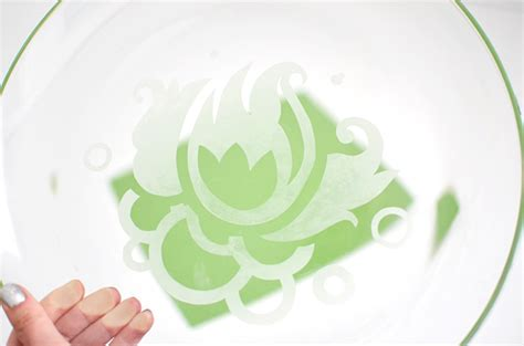 free printable glass etching stencils