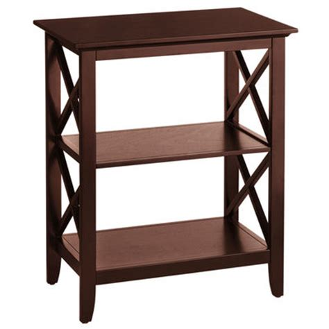 Espresso Accent Table Kenzie Accent Table Espresso Pier 1 Imports