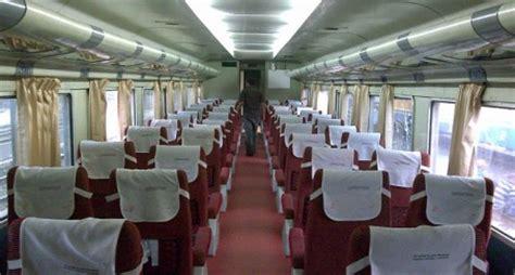 denah tempat duduk kereta api gumarang the price of train tickets gumarang tiket com