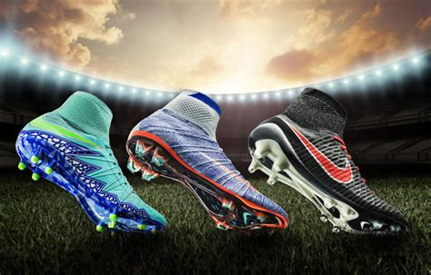 new nike shoes football nike soccer unveils all new women s cleat pack for 2016