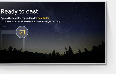 cast apk chromecast built in