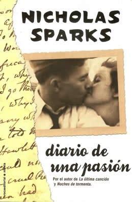 libro 1921 diario de una diario de una pasion por sparks nicholas 9788499184401