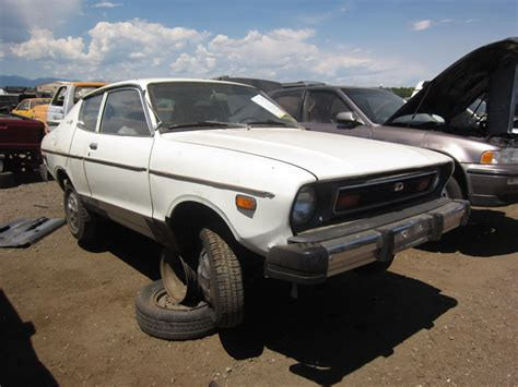 nissan datsun 1978 1978 datsun b210 for sale images