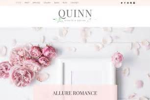 Wedding Planers Quinn Wordpress Theme For Event Planner
