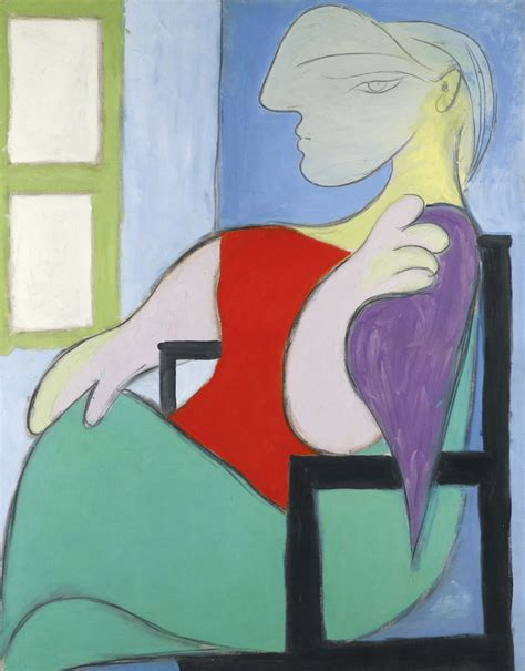 picasso paintings top ten pablo picasso s golden muse at sotheby s for 56 million