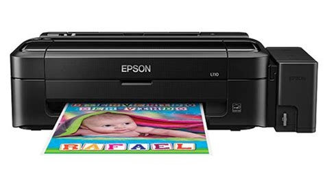 Printer Epson L310 Terbaru review epson l310 ink tank printer printer