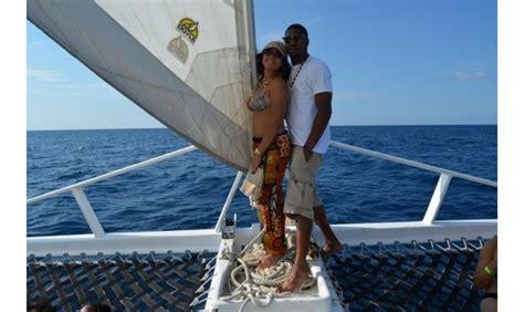 catamaran cruise to rick s cafe jamaica montego bay catamaran cruise to in negril with