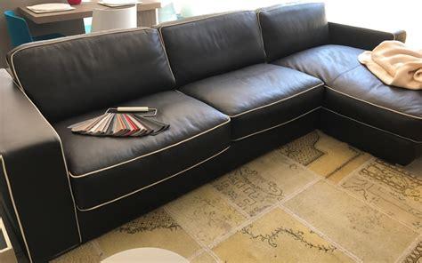 divani sconti divani con penisola modello david in sconto divani a