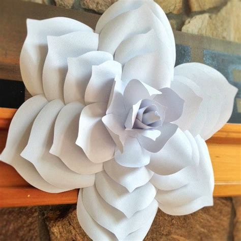 pattern for construction paper flowers 25 unique flower template ideas on pinterest free paper