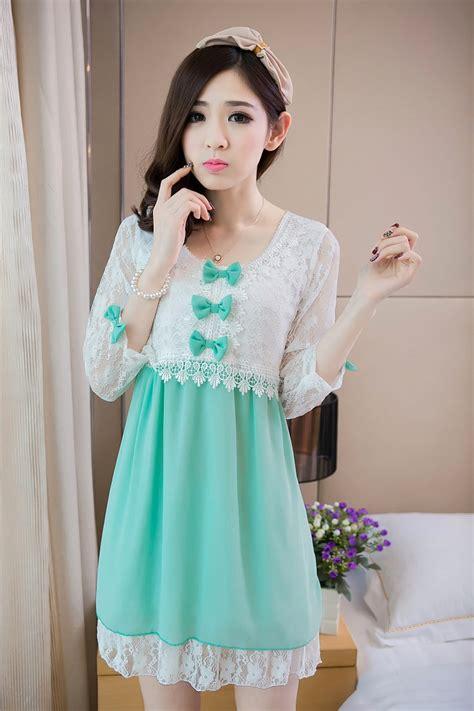 Dress Rajut Korea Green Shireen cm4361g new kor end 8 19 2015 5 15 pm