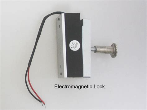 Magnetic Door Lock With Remote by 187 How To Remote Electromagnetic Lock