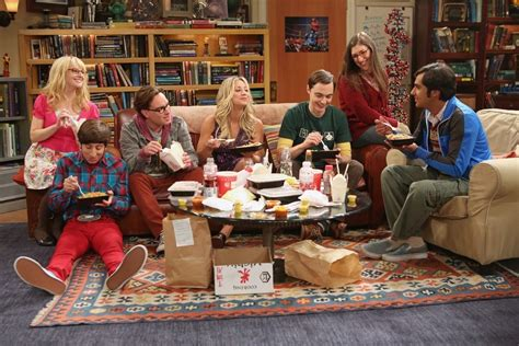 the big bang theory apartment floor plans of homes from famous tv shows