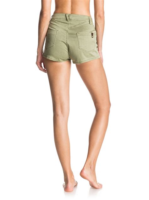 High Waisted mission to high waisted shorts erjns03098
