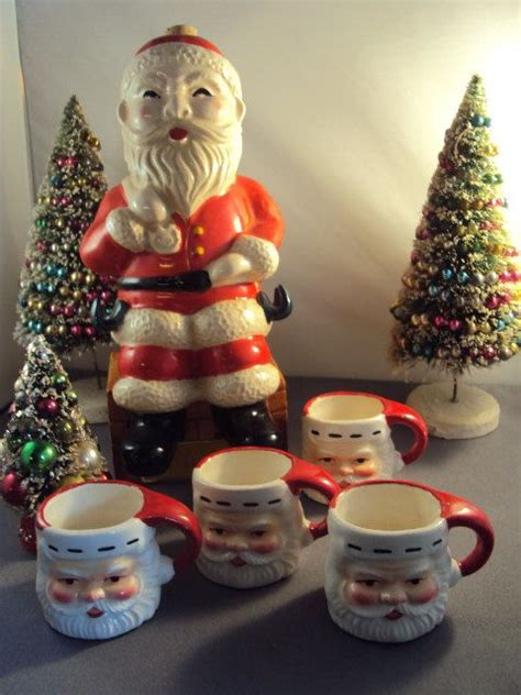Mug Natal Santa Claus cheers dan brechner product santa decanter with santa