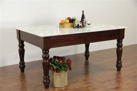 sold marble store work table counter kitchen
