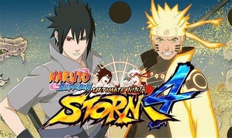 download naruto ultimate ninja storm 4 v2 0 mod apk langdl naruto ultimate ninja storm 4 v2 0 apk mod unlocked