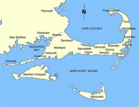 cape cod islands islands of rhode island