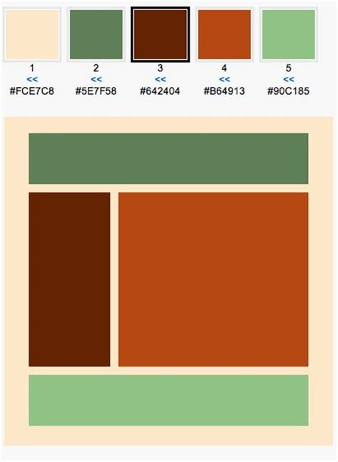what colors go with burnt orange color scheme sage orange and brown home office home