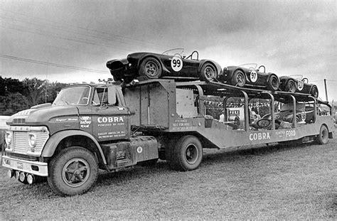 Cobra Auto Transport by Ac Cobra Hauler Car Carriers Haulers